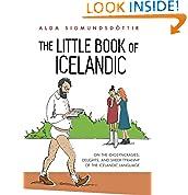 Alda Sigmundsdottir (Author), Megan Herbert (Illustrator) (31)Buy new:   $13.99 5 used & new from $11.92