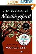 #4: To Kill a Mockingbird