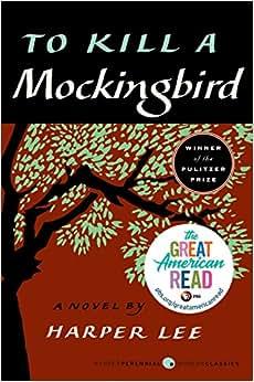 To Kill a Mockingbird - Livros na Amazon Brasil- 9780060935467