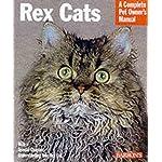 Rex Cats (Complete Pet Owner's Manuals)