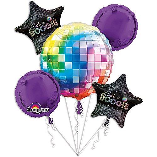 (70's Disco Fever Bouquet Of)