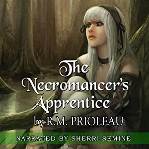 The Necromancer's Apprentice Audiobook
