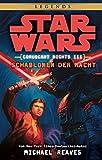 Star Wars: Schablonen der Macht (Coruscant Nights 3)