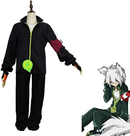 SHIXUE Disfraz Cosplay Adulto Disfraz De Halloween Anime De ...