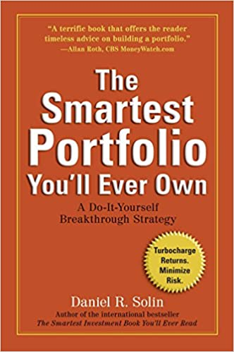 amazon the smartest portfolio you ll ever own a do it yourself