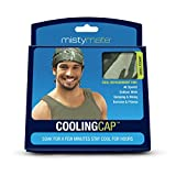 MistyMate 17001 Cooling Cap,Colors May Vary.