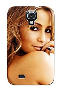First-class Case Cover For Galaxy S4 Dual Protection Cover Sexy Rachel by supermalls
