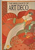 img - for The Brilliance of Art Deco book / textbook / text book