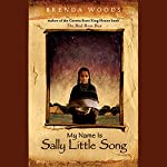 My Name Is Sally Little Song | Brenda Woods