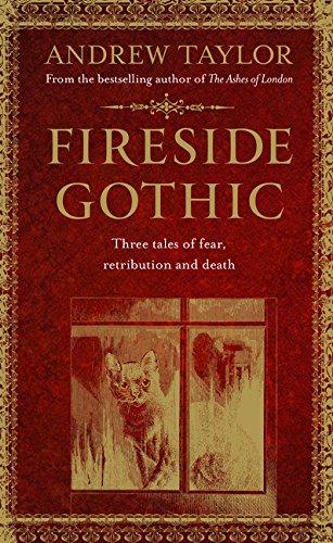 Fireside Gothic pdf epub