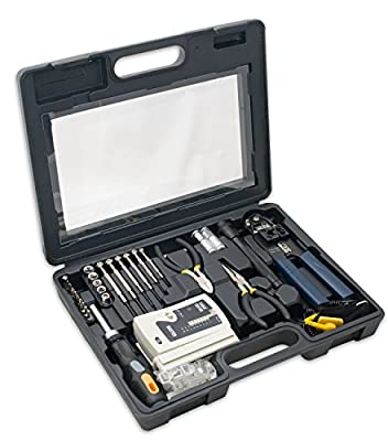 Syba Hobby Tool Kit Housed in a Fold out Case