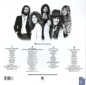 Fleetwood Mac (Deluxe)(1LP/3CD/1DVD)