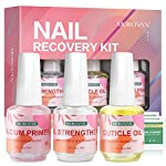 Nail Care Cuticle Oil Kit Professional Effective