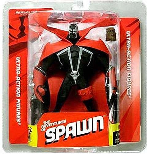 McFarlane Toys 6 Spawn Series 30 Spawn X 11441