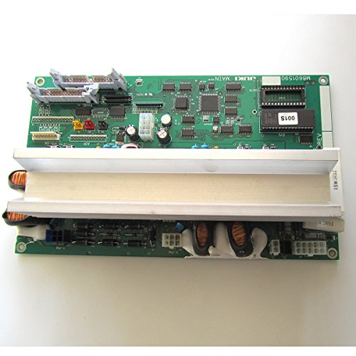 Kunpeng 1PCS #M8601-590-AA0 MAIN CIRCUIT BOARD ASM FOR JUKI LK-1900 by Kunpeng