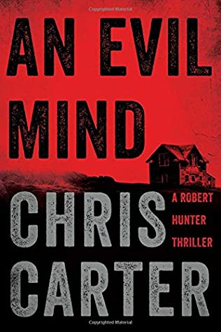 book cover of An Evil Mind