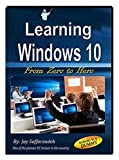 Software : Learning Windows 10 for beginners and experienced users