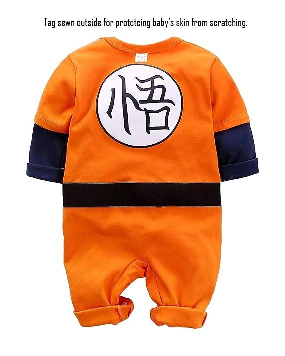 Amazon.com: PWEINCY - Disfraz de Halloween para bebé, para ...