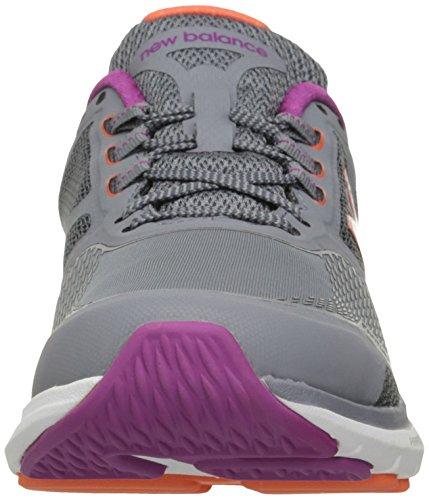 New Balance Womens WW1865v1 Walking Shoe Grey 6Jbpuu3E7P