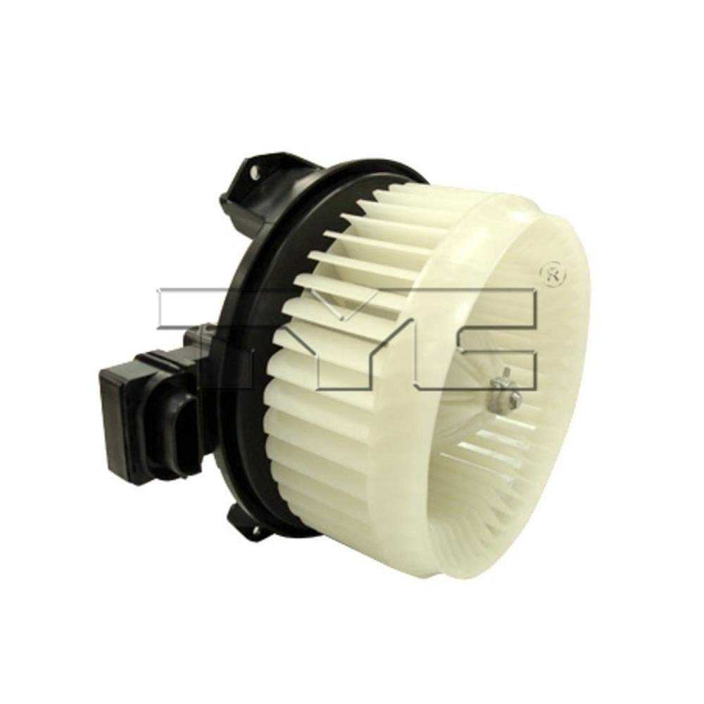 Ac Blower Motor Assembly For Ford Edge Dodge Avenger Ram 2007 Drain Location 1500 Honda Odyssey Automotive