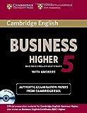 Cambridge English Business, Cambridge ESOL and Cambridge Esol, 1107669170