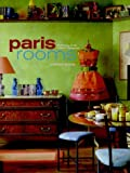 img - for Paris Rooms: Portfolios from 39 Interior Designers by Stephen Mudge (2000-01-06) book / textbook / text book