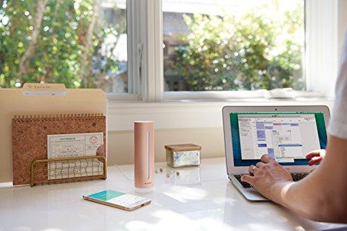 Netatmo Healthy Home Coach Controllo intelligente dellambiente della casa,(NHC-IT)