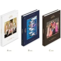 Twice 8th Mini Album Feel Special (Incl. Pre-Order Benefits(Folded Poster, Photocard Set), One Random Twice Photocard) (C Ver)
