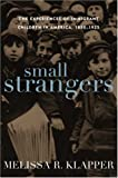 Small Strangers: The Experiences of Immigrant Children in America, 1880-1925 (American Childhoods Series)