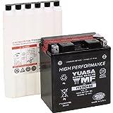 yuasa motorcycle battery - Yuasa YUAM6220C YTX20CH-BS Battery