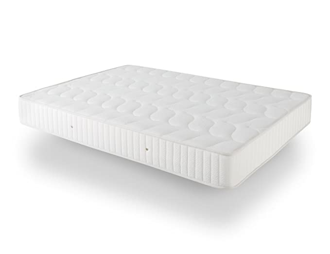 Dormio Colchón de Eliocel, Blanco, 105 x 190 x 21 cm (Todas las medidas): Amazon.es: Hogar