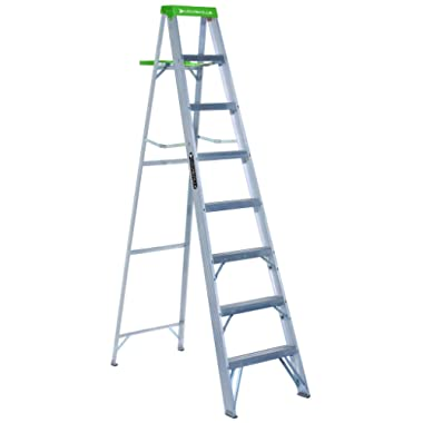 Louisville Ladder AS4008, 8-Foot