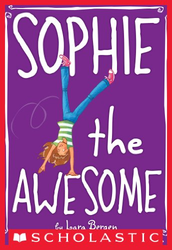 Sophie 1 sophie the awesome kindle edition by lara bergen sophie 1 sophie the awesome by bergen lara fandeluxe Choice Image