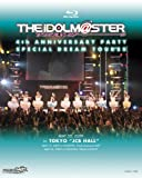 The Idolm@ster 4th Anniversary Party Special Dream Tour's!! [Blu-ray]