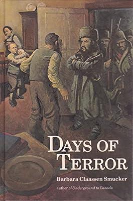 Days of Terror