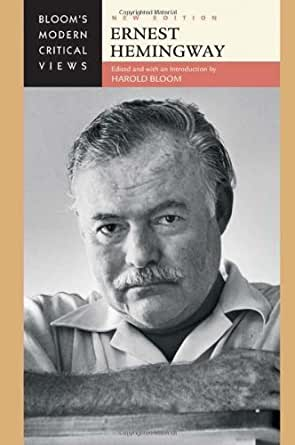 hemingway and modernishm Stein embodies, in her own writings and picasso's painting, the severity of high  modernism ernest hemingway needs no introduction if you see.