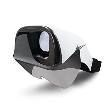 AR VR Headset, nueva generación de pantalla Box gafas de realidad ...