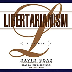 Libertarianism Audiobook