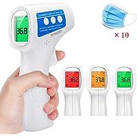 GH-YS Termómetro Electrónico, Pantalla LCD Sin Contacto De