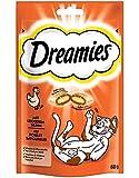 Dreamies Katzensnacks, 4er Pack