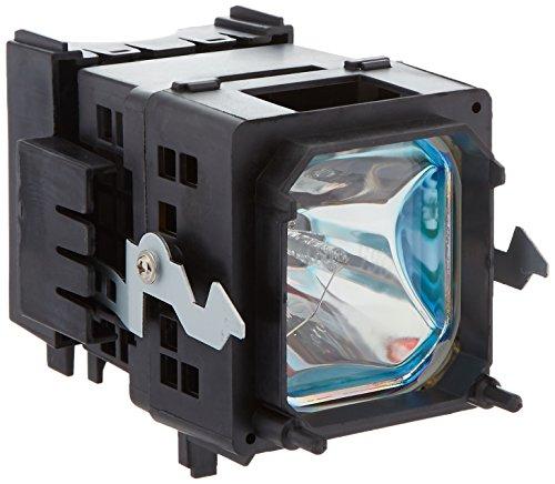 (Pureglare F93087600,XL-5100 TV Lamp for Sony KDF-50R1000,KDF-60R1000,KDS-60R2000,KDS-R50XBR1)