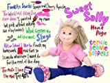 Ty Teenie Beanie Bopper - Sweet Sally