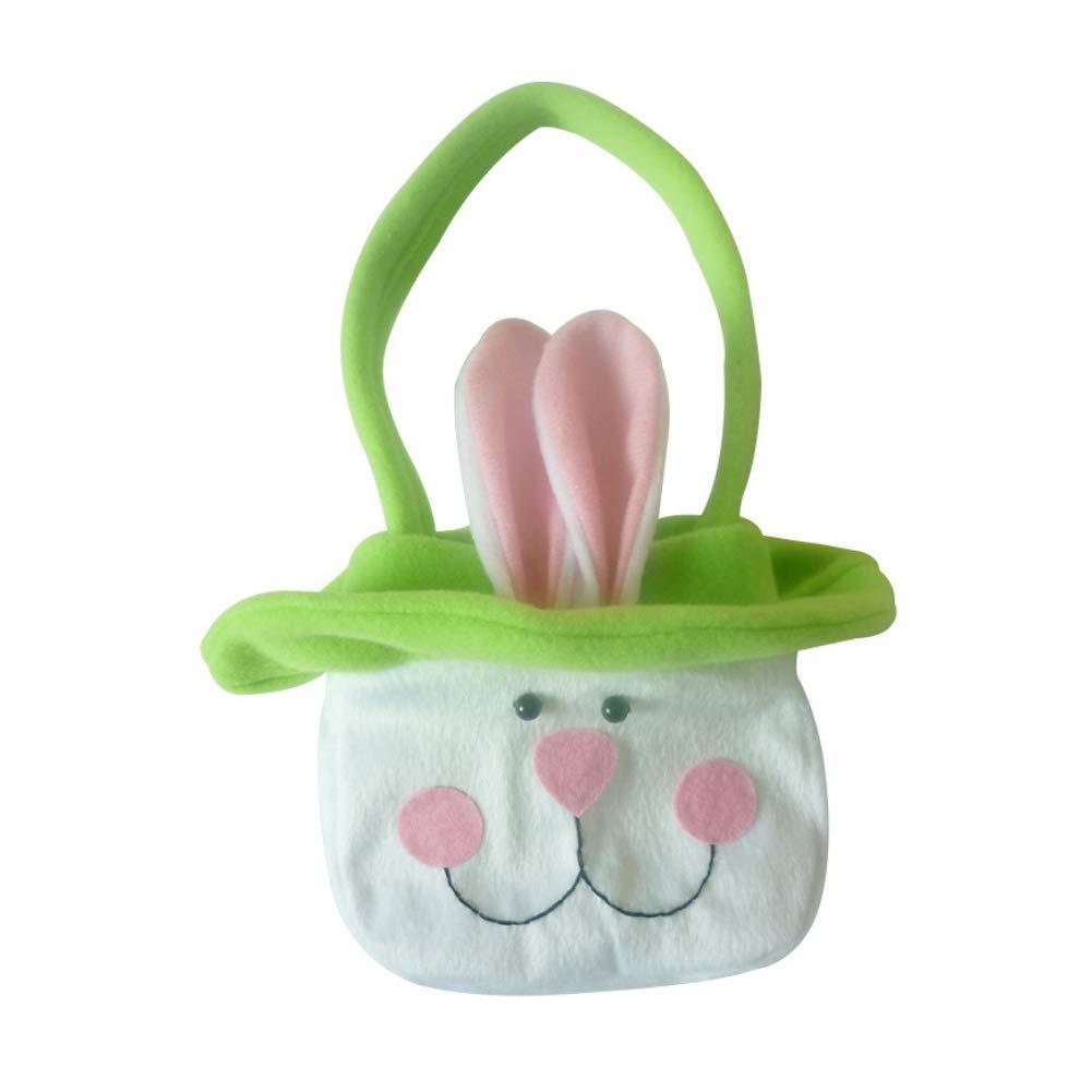 Hengzhi Cute Rabbit Candy Pocket Lovely Long Ears Design Sugar Pocket by Hengzhi (Image #1)