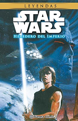 Descargar Libro Star Wars Heredero Del Imperio Timothy Zahn