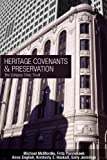 Heritage Covenants and Preservation, , 1552381331