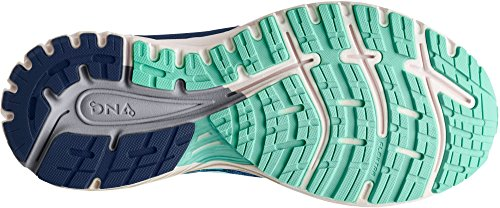 18 Navy Adrenaline GTS Womens Teal Brooks n0qxRHawCa
