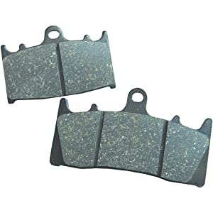 EBC Brakes FA103 Disc Brake Pad Set
