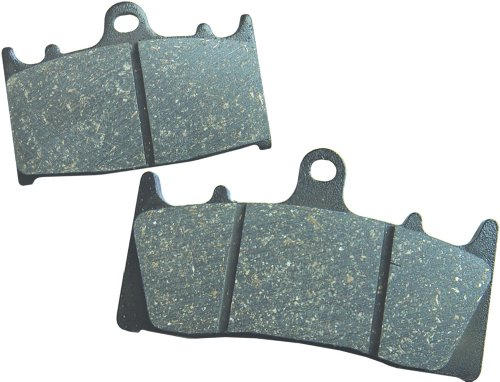 EBC Brakes FA41 Disc Brake Pad Set