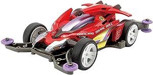 Tamiya 18651 1/32 Jr Racing Mini Dancing Divine Doll Racer Kit