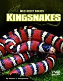 Kingsnakes, Heather L. Montgomery, 1429672854